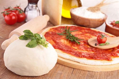 что надо для пиццы в домашних условиях рецепт