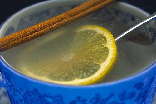имбирный чай на ночь для похудения